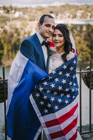 Florit Wedding