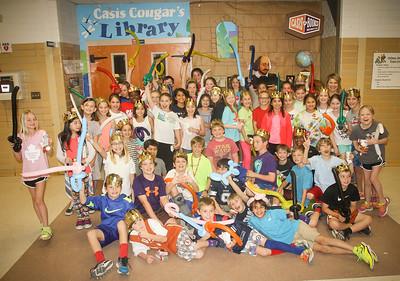 2016 4th Grade Bluebonnet Party