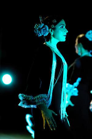 Special Flamenco Fall Fiesta