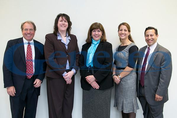 Alumni Legal Panel: Distinguished Alumni in the Legal Profession