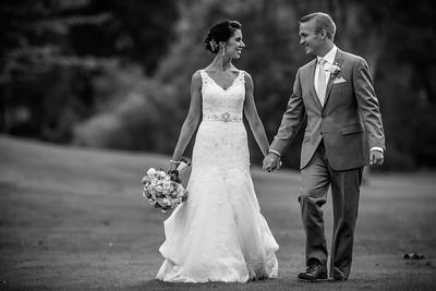 Michelle & Ryan  |   Wedding Pictures