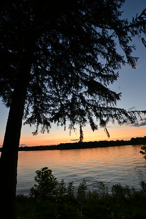 Oradell Reservoir - 07/17/14