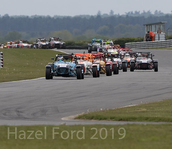 Snetterton May 2019
