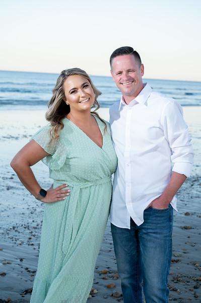 Tori Robak and Teddy Wallace - September 7th 2021