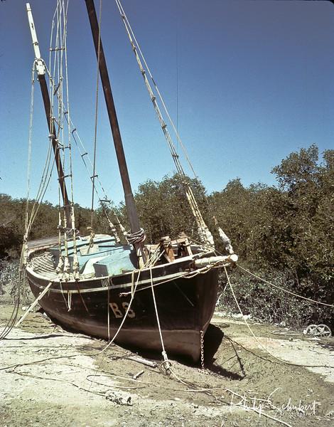 Historic Broome