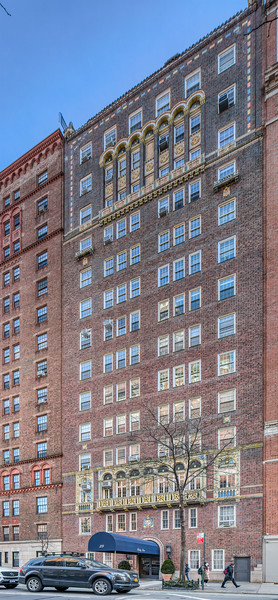 39 Fifth Avenue