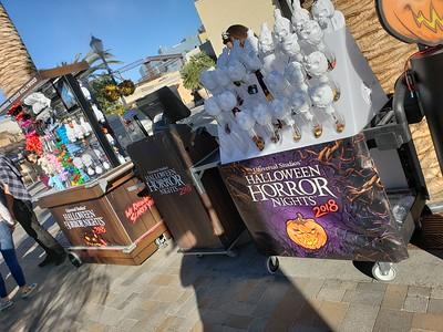 2018-09-16 - USH News and Info - Halloween Horror Nights