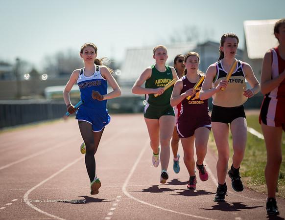 Gateway High School Track & Field