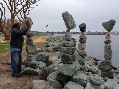Visiting San Diego Feb 2013