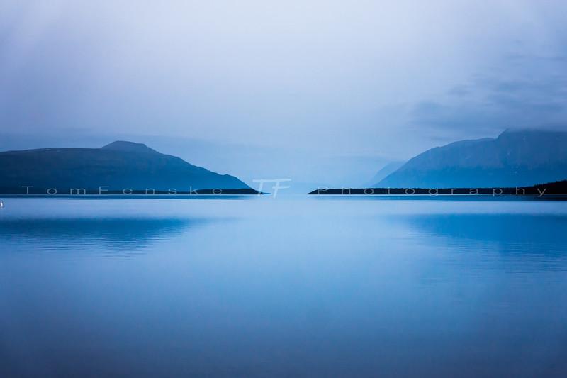 Naknek Lake, Alaska