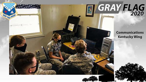 GLR Operations