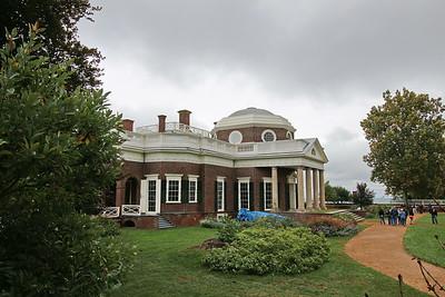 Monticello, Virginia 2014