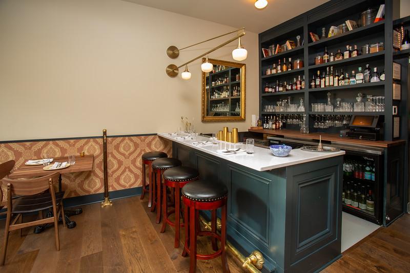 Lucinda Grain Bar in Seattle, WA