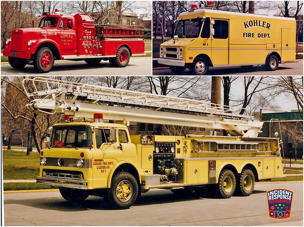 Kohler Fire Department