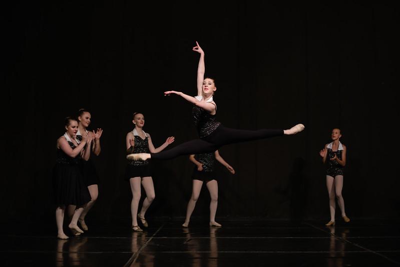 ABCB - Senior Showcase 2018