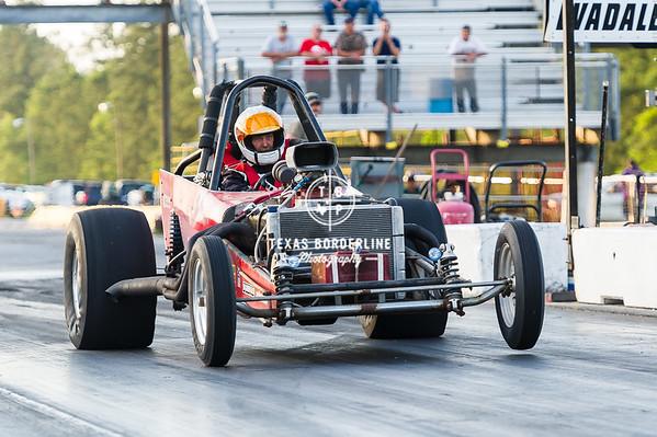 5-17-2014 Evadale Raceway 'Test n Tune n Grudge Mania'