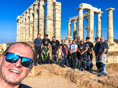 2019-10-09 Adriatic Moto Tours Greece Motorcycle Tour Matej's Collection