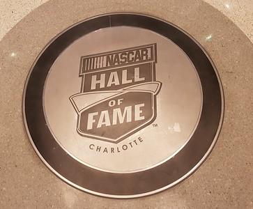 NASCAR HALL OF FAME Charlotte - NC