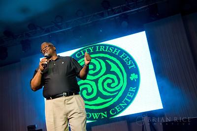 KC Irish Fest 2013 Saturday