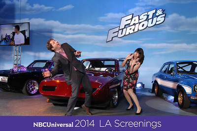LA Screenings Day 3 | Tuesday