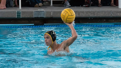 180925 GHS VARSITY MEN'S WATER POLO (IRVINGTON)