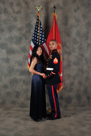 1/3 Marines 2013 Birthday Ball