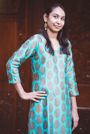 Radhika Dalal