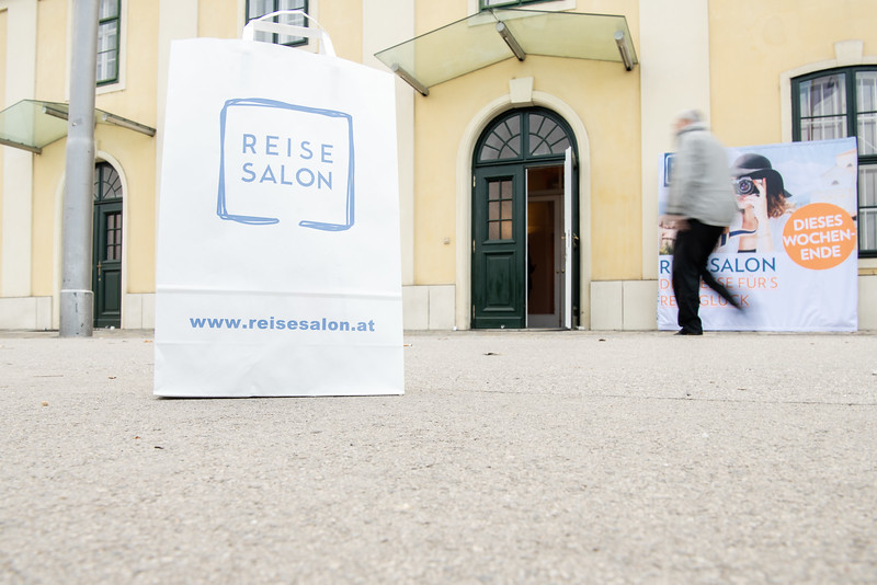 ReiseSalon 2018 - Tag 2