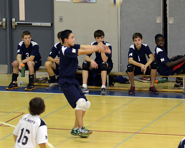 SMS Jr Volleyball 2012