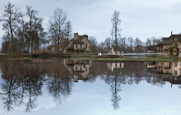 Jardin de Versailles (2010-11)