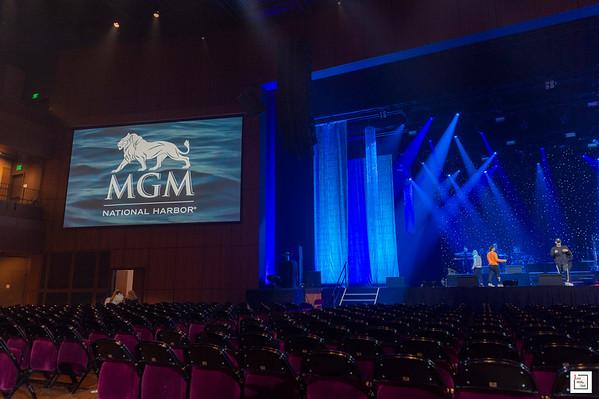 MGM Legendary Night's 9