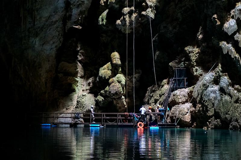 South America Adventure Abismo Anhumas Caving Brazil