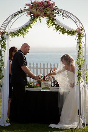 Jennifer & Kyle [San Luis Obispo Wedding Photography]