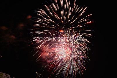 7.7.18 Fireworks