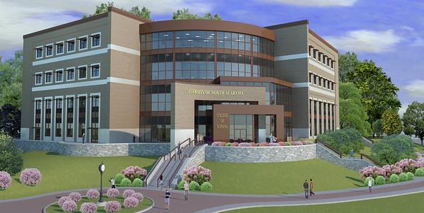 Anderson College of Nursing