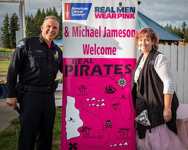 Real Pirates Wear Pink 9-10-21
