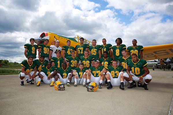 2012-2013 FOOTBALL