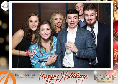 CohnReznick Holiday Party