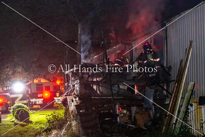 20190509 - City of Mount Juliet - House Trailer Fire
