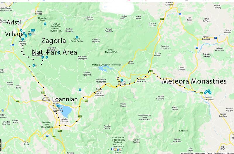 Meteora to Zagoria Google map.jpg