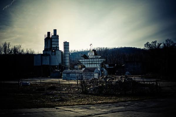 Cement Facility