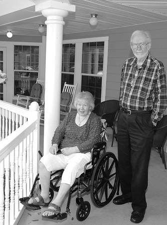 Mary Sommer Family Portrait