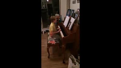 110717 Piano Videos