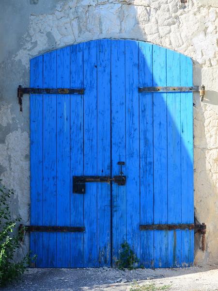 Door. Portoro