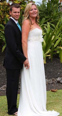 Ashleigh & Luke - May 8, 2010