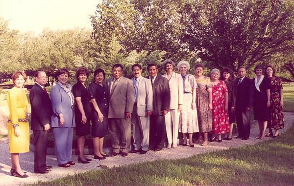 May or June 99 All Principals