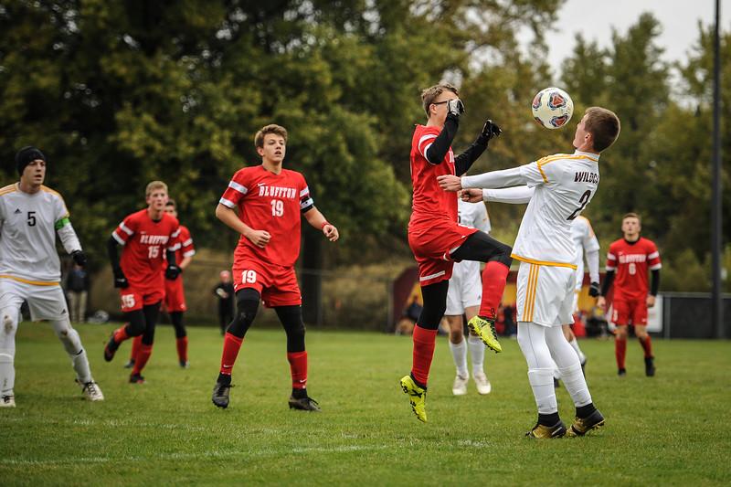 10-27-18 Bluffton HS Boys Soccer vs Kalida - Districts Final-61.jpg