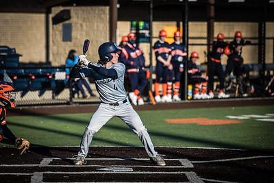 Cambridge Baseball 2021