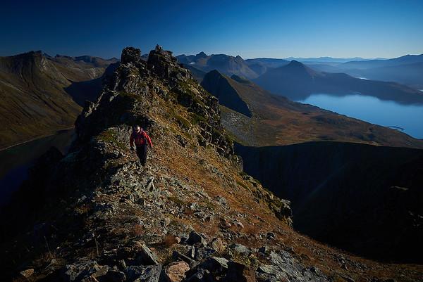 Hike Northern Norway