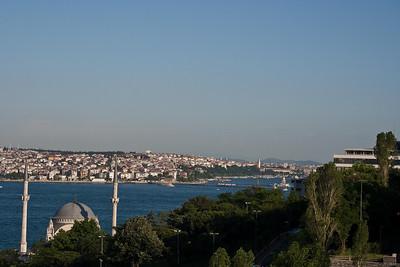 Black Sea 2008